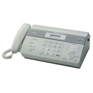Facsimile Panasonic KX-FT983